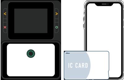 最短で4週間で電子マネー決済(非接触ICカード)に対応